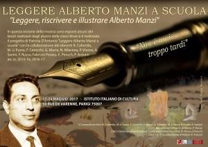 1AlbertoManzi(Logo)
