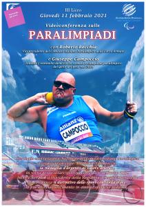 locandina paralimpiadi