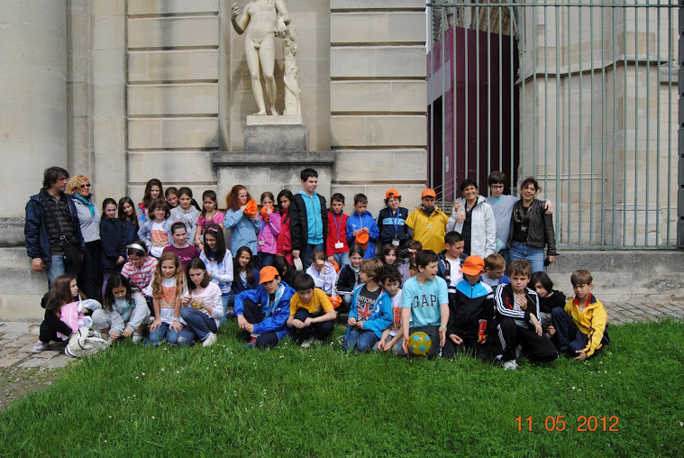 Romani a Parigi